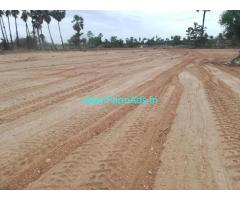 5.28 Acres Agriculture Land for Sale near Korlapahad Toll Plaza