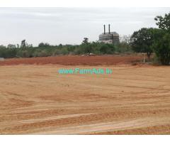 5.28 Acres Agriculture Land for Sale near Korlapahad Toll Plaza