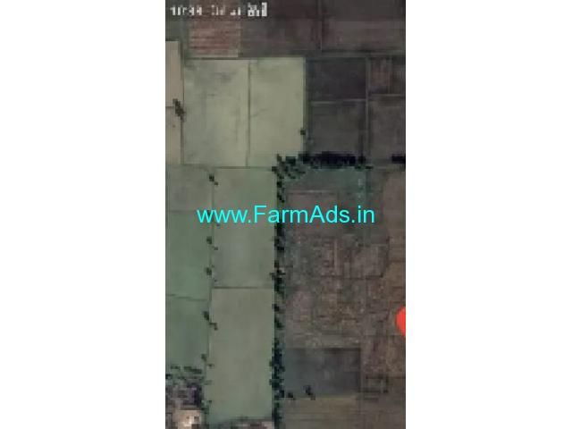 4 Acres Agriculture Land for Sale at Pavara