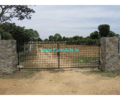 2.63 Cents Farm Land for Sale Near Moram