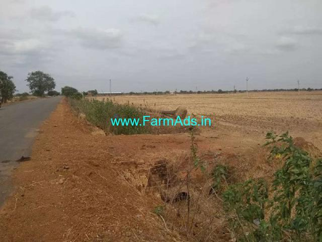 4 Acres Agriculture Land for Sale at Chittamuru,Naidupeta to Mallam Road