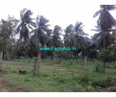 23 Acres Farm Land for Sale near Lingarajupalem,NH16