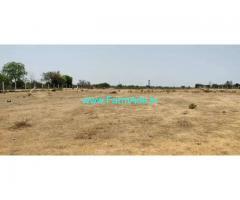 10 Acres Agriculture Land for Sale near Mahabubnagar,Rajapur Highway