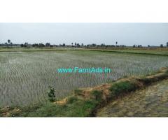 3 Acres Agriculture land for sale near Bhoodan Pochampally