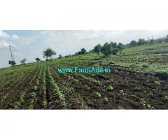 7 Acres Agriculture Land for sale at Pargi,Shadnagar Pargi Highway