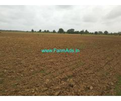 3 acres 9 guntas agriculture land for Sale Potireddypally