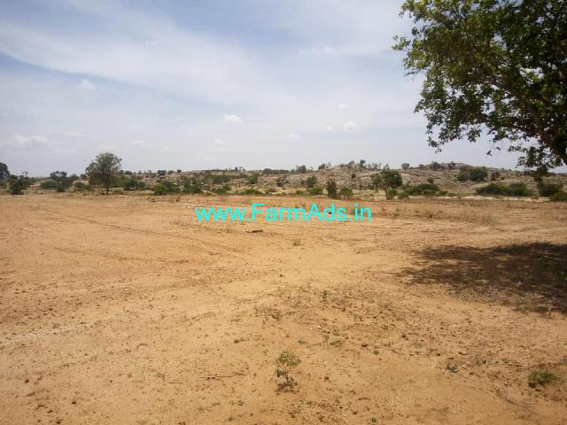 4 Acres Agriculture land for sale at Chikkaballapu, sidlaghta taluk