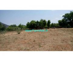 15 Acres Agriculture Land for Sale in Denkanikottai,Irudumukottai Road