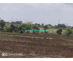 1 Acre 4 Gunta Agriculture Land for Sale near Kandhi,ORR muthangi