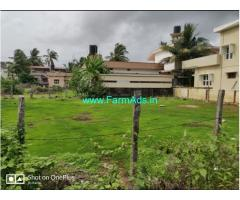 12 Cents Land for Sale near Manipal,Manipal Alevoor Road