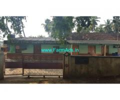 5.50 Acres Agriculture Land for Sale near Pollachi,Coimbatore Main Road