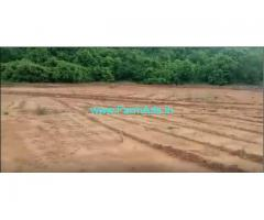 Low Cost 110 Acres Agriculture Land for Sale near Chityala