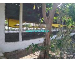 106 Acres Farm Land for Sale near Siddipet