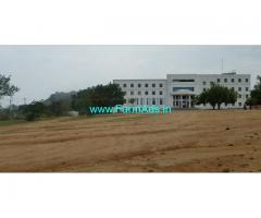 28 Acres Land for Sale near Yadadri,Aurora College