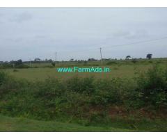 50 Acres Agriculture Land for Sale near H.D.Kote Sargur Road