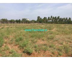3 Acres Agriculture land for sale near Tirupur