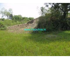 550 Cents Agriculture Land for Sale near Tiruvannamalai