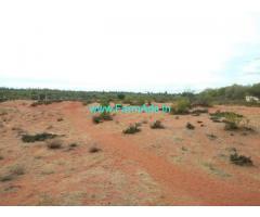 1 Acre Agriculture Land for Sale near Pudukkottai