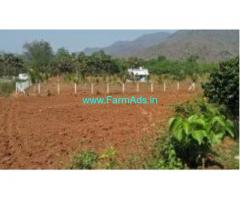 61 Cents Farm Land for Sale near Kurnool