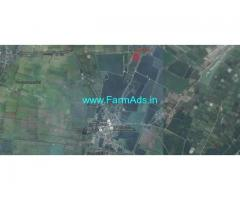 0.75 Acres Agriculture Land for Sale near Vijayawada,Machilipatnam port