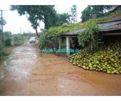 10 Acres Agriculture Land for Sale near Visakhapatnam
