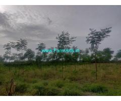 6.50 Acres Agriculture Land for Sale near Nanjangud