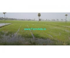 1 Acre Agriculture Land for Sale near Rajahmundry