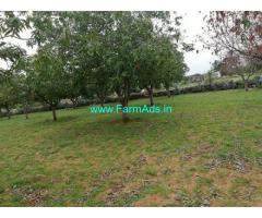 4 Acres Agriculture Land for Sale near Rompicherla