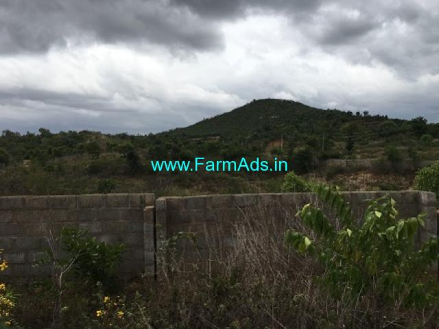 15 Acres Agriculture Land for Sale near Ramanagara,Kanva Dam,NH275