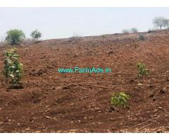16 Acres Agriculture Land for Sale near Alladurg