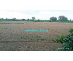 3 Acre Agriculture Land for Sell in Bawal, Village Dharan, Rewari