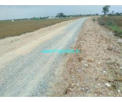 9 Acres Agriculture Land for Saleat Utkoor Mandal near Narayanpet