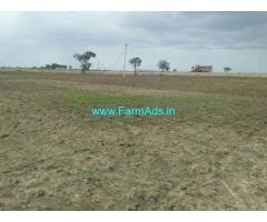 9 Acres Agriculture Land for Saleat Utkoor Mandal near Narayanpet