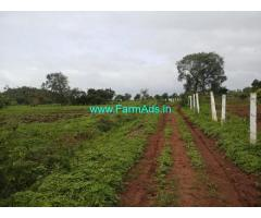 3 Acres Agriculture land for sale near Kothagadi