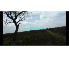 240 Acres Agriculture Land for Sale near Zahirabad