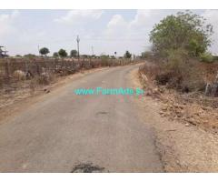 31 Guntas Agriculture Land for Sale near Arur,Mumbai Highway