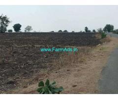 1.5 Acres Agriculture Land for Sale near Gummadidala