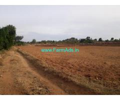 4.5 Acres Agriculture Land for Sale near Malur