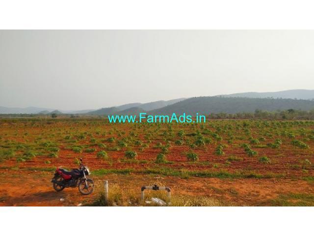 70 Acres Fruit Farm Land for Sale near Yachavaram