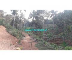 312 cents Agriculture Land for Sale near Kasargod