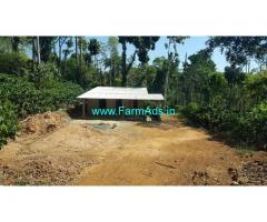 5 Acre coffee Estate for Sale Virajpet Taluk. Coorg