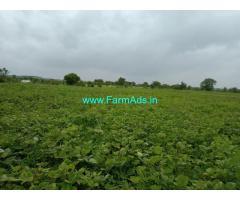 7 Acres Agriculture Land Sale near Jogipet,Alldurgam Vattinagullapally road