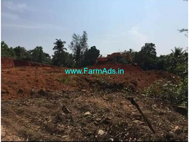 30 Acre Highway Touch land For Sale 22km from udupi