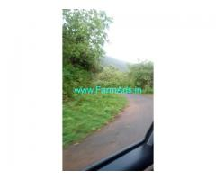 167000 sq mt Land for Sale at Quepem