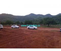 45 acres Farm land project at Madhavaram