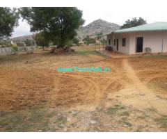 1.18 Acre Land for sale near Narasapura KIADB Industrial area,NH75