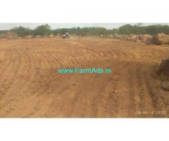 8 Acres red soil farm land is for sale in krishnagiri, near uthangarai