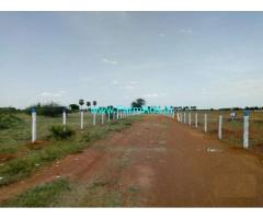 30 Acres Agriculture farm for Sale near Mukkudi