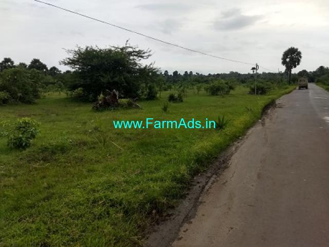 5 Acres Land for Sale in Kanjikode