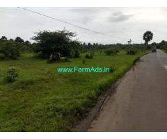 5 Acres Land for Sale in Kanjikode